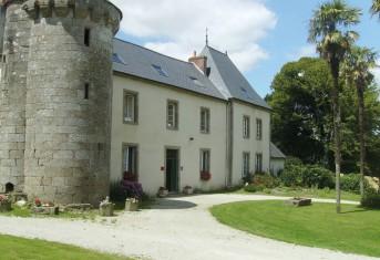 Manoir St Péran
