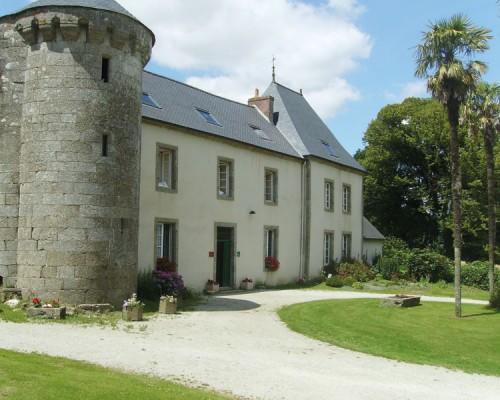 Auberge Saint Peran