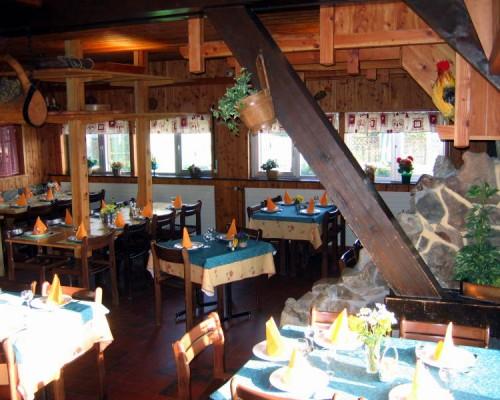 Restaurant Schmargult