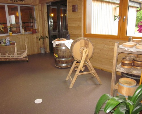 fabrication fromage Schmargult